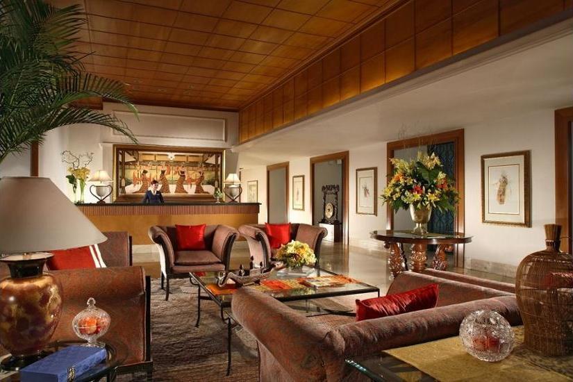 Ascott Jakarta - Hotel Lounge