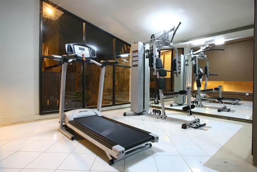 Rasuna Mansion Jakarta - Fitness Facility