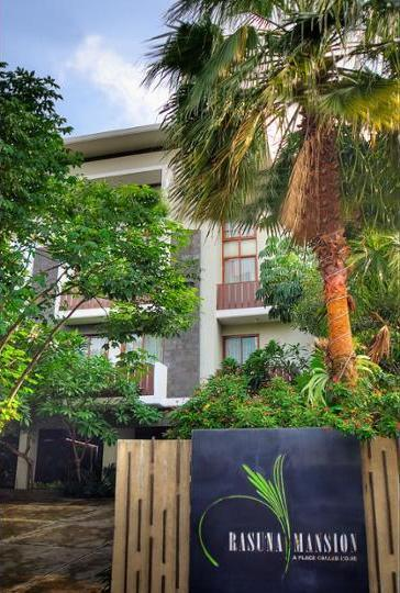 Rasuna Mansion Jakarta - Featured Image