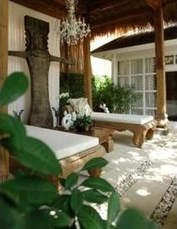 OAZIA Spa Villas Bali - Outdoor Pool