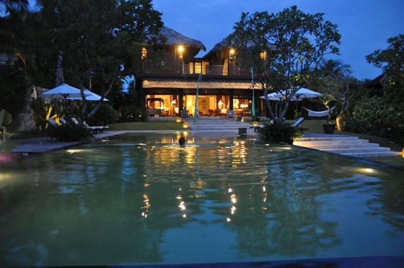 Villa Waringin Bali - Dining