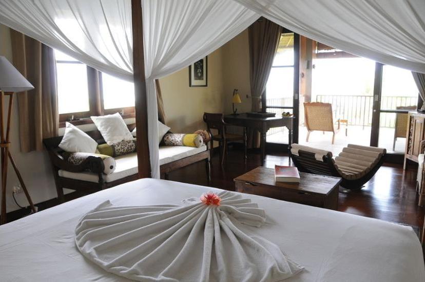 Villa Waringin Bali - Pool