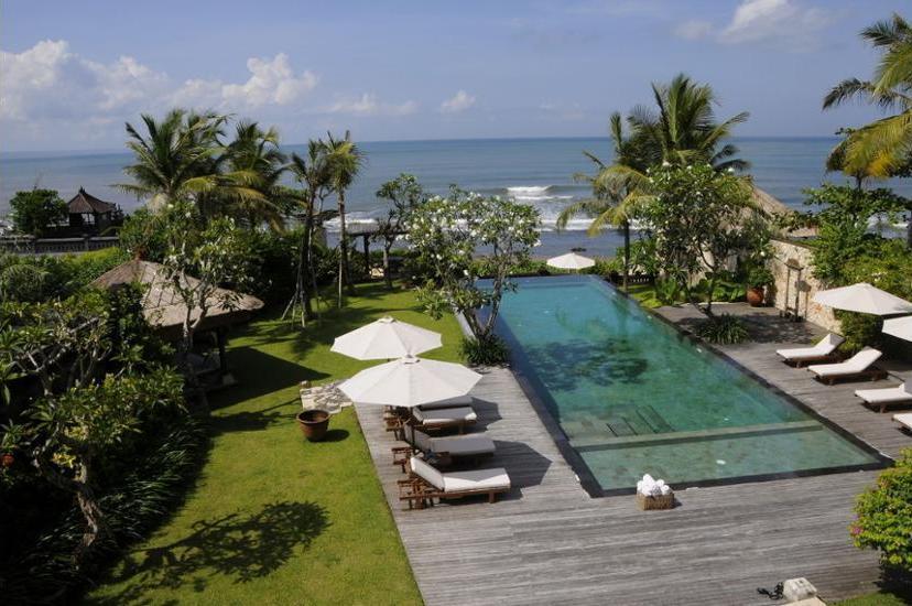 Villa Waringin Bali - Outdoor Pool