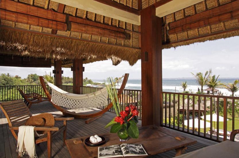 Villa Waringin Bali - Property Grounds