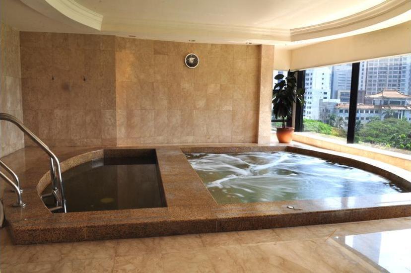 JW Marriott Jakarta - Spa Treatment