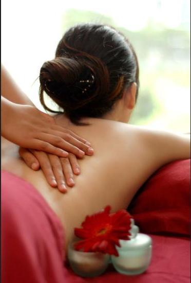 JW Marriott Jakarta - Massage