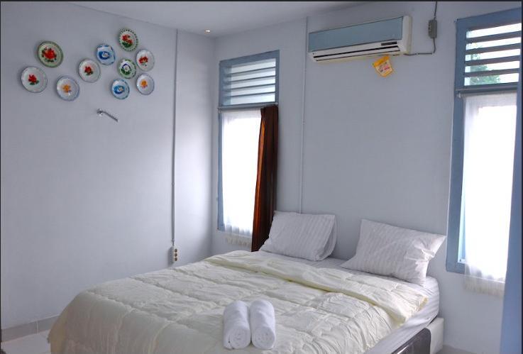 Encim Gendut B&B Bandar Lampung - Deluxe Room Regular Plan