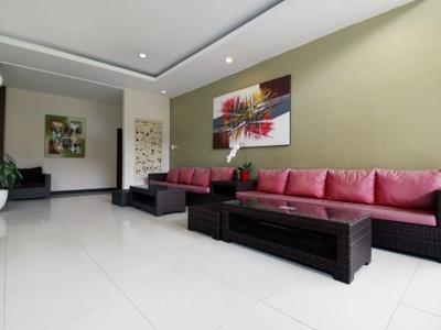 Airy Sentul Desa Sukaraja 16 Bogor - Lobby