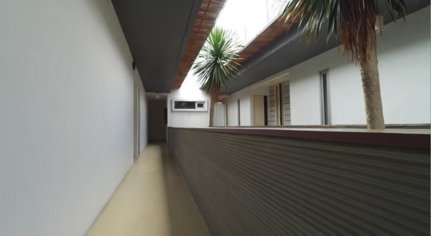 FLAT06 minimalist residence Jakarta - g
