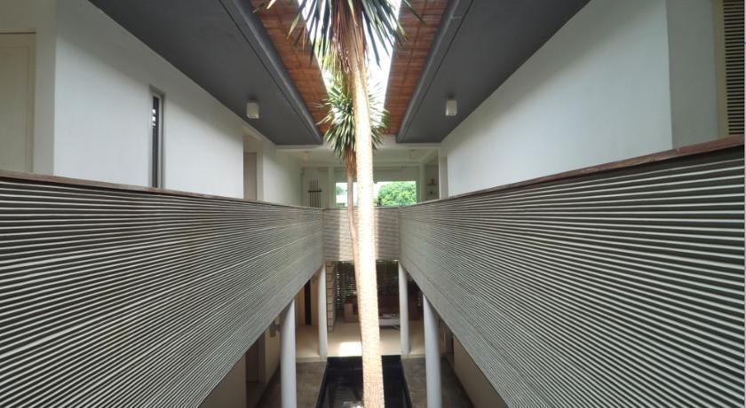 FLAT06 minimalist residence Jakarta - h