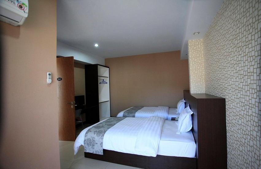 Mutiara Balige Hotel Pematangsiantar - Kamar Executive
