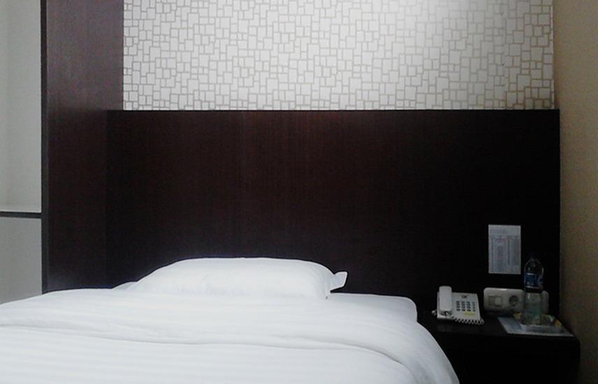 Mutiara Balige Hotel Pematangsiantar - Kamar Studio