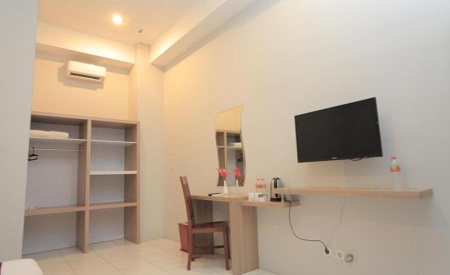 Prima SR Hotel & Convention  Yogyakarta - Bussines Room Only Regular Plan