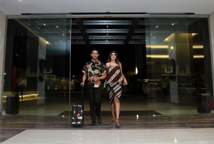Wing Hotel & Residence Kualanamu Medan - WING HOTEL