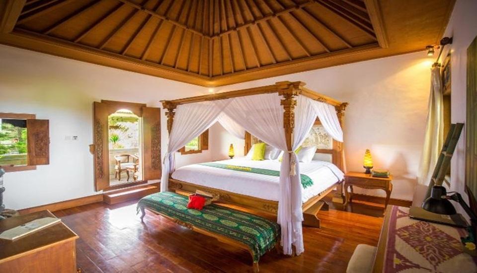 Vision Villa Resort Bali - room