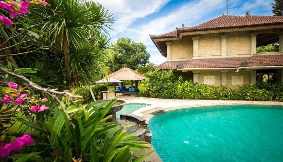 Vision Villa Resort Bali - pool