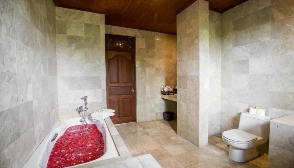 Vision Villa Resort Bali - interior