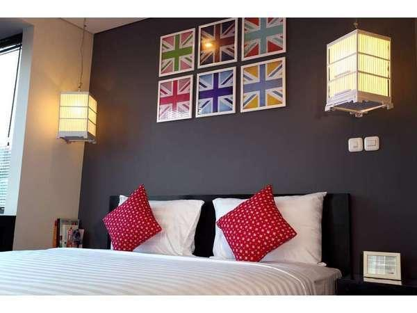 The Spot Legian - Standard Room With Breakfast Special Offer Discount 42%