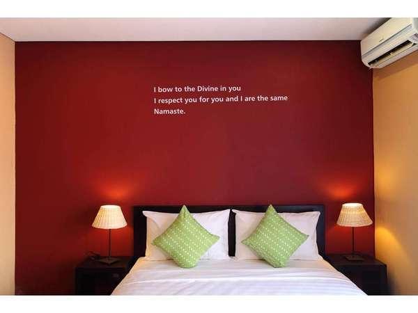 The Spot Legian - Standard Room Only Basic Deal Discount 40%