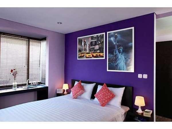 The Spot Legian - Standard Room With Breakfast Basic Deal Discount 35%