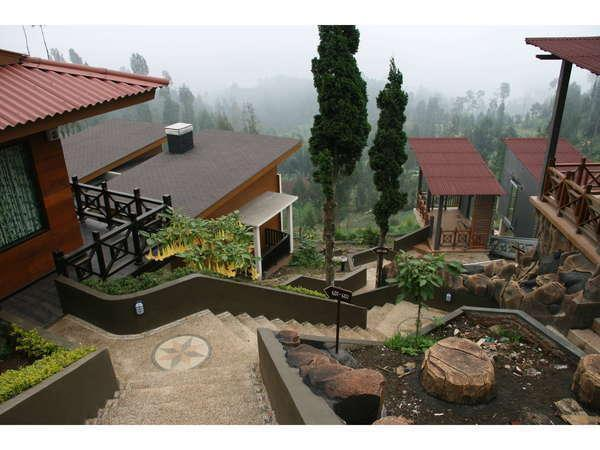 Bromo Cottage Malang -