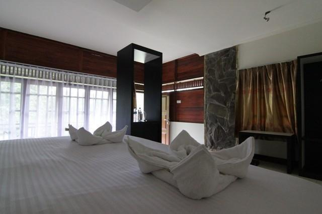 Happy Flower Resort Manado - Room