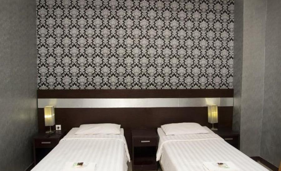 The Feli Hotel Bandung - Superior Twin Bed Room only Regular Plan