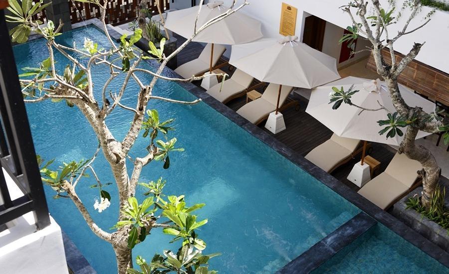 Swiss-Belhotel Petitenget - Pool
