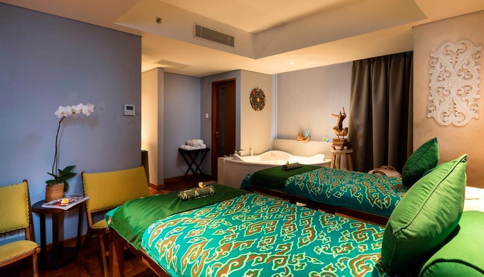 Swiss-Belhotel Petitenget - Spa