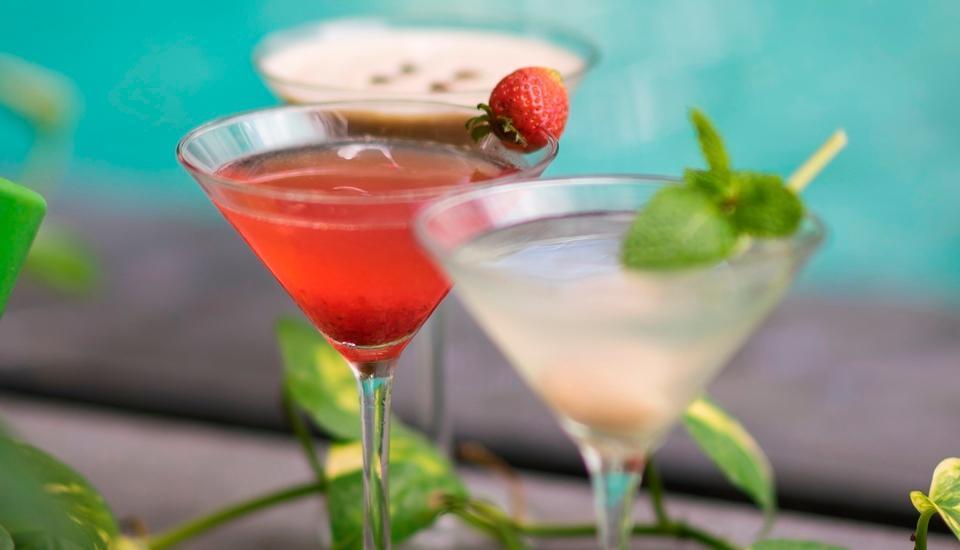 Swiss-Belhotel Petitenget - Drink