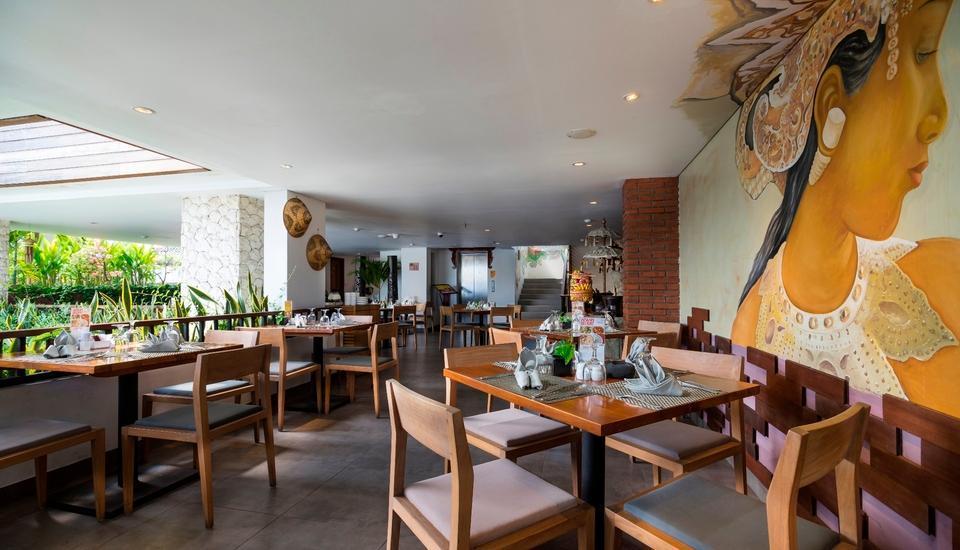 Swiss-Belhotel Petitenget - Restaurant
