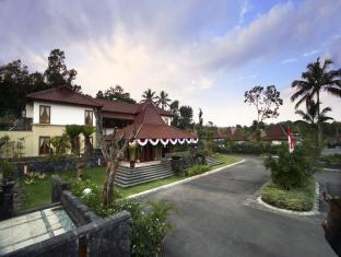 The Cangkringan Jogja Villas & Spa Yogyakarta - Sekitar hotel