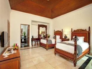 The Cangkringan Jogja Villas & Spa Yogyakarta - Arum Dalu 3 bedroom