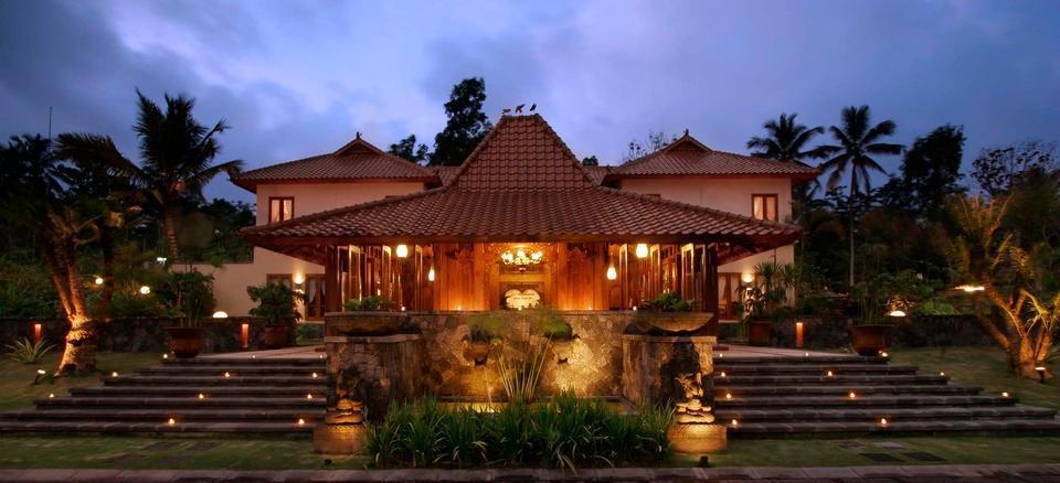 The Cangkringan Jogja Villas Spa Yogyakarta