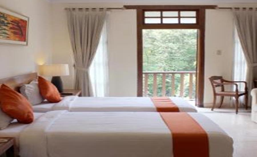 The Cangkringan Jogja Villas & Spa Yogyakarta - Maya Villas Long Stay Discount