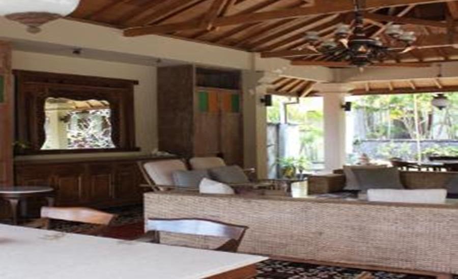 The Cangkringan Jogja Villas & Spa Yogyakarta - Mayang Villas Super Last Minute Deal