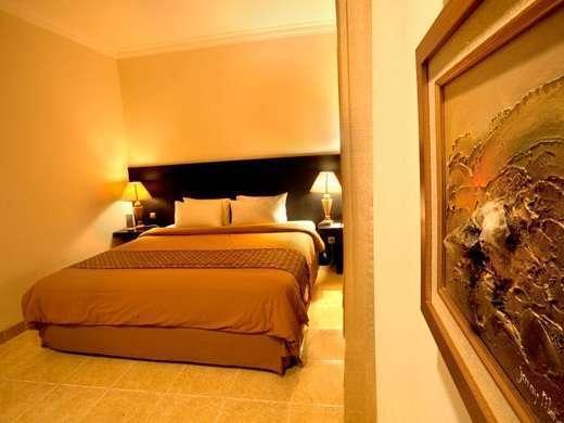 Isola Resort Bandung - Deluxe