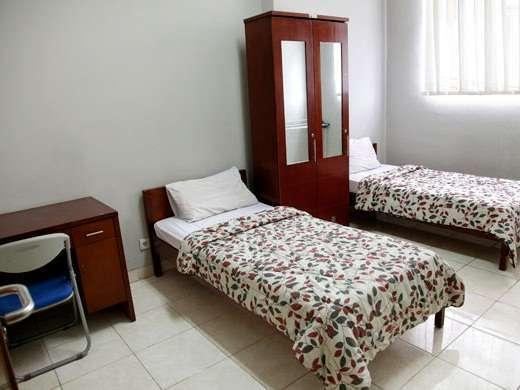 Isola Resort Bandung - Isola Dorm
