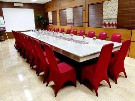 Isola Resort Bandung - Ruang Rapat
