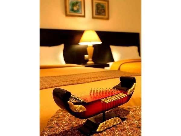 Isola Resort Bandung - Standard