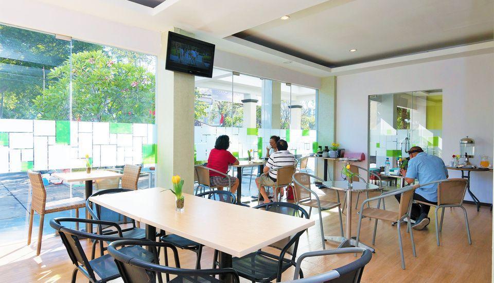 ZenRooms Mataram Catur Warga - Restoran