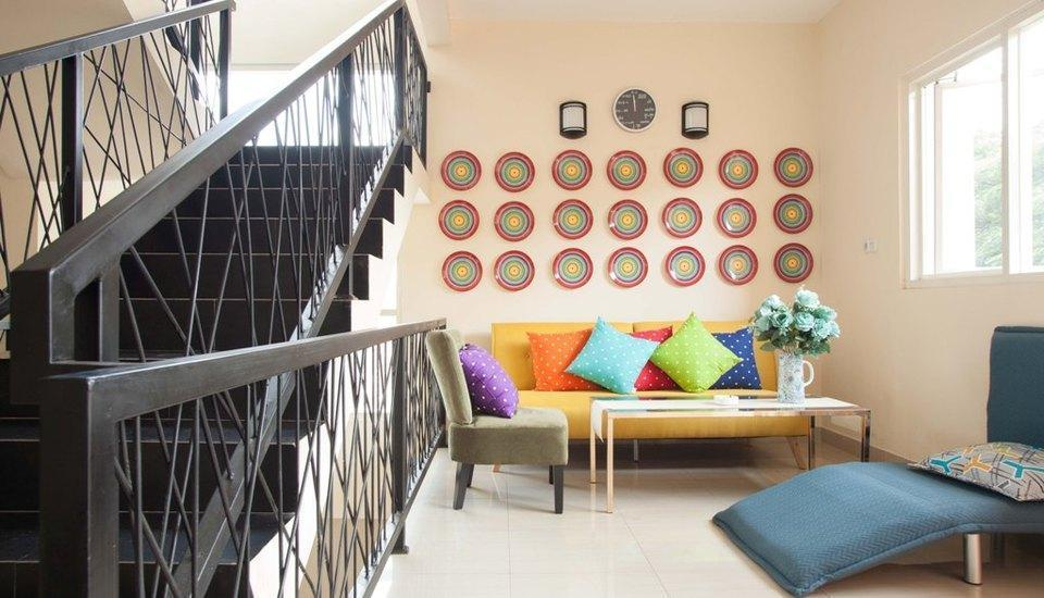 Pratisara Wirya Guesthouse Surabaya - Interior