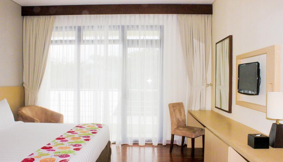 PP University Bogor - Family Room Regular Plan
