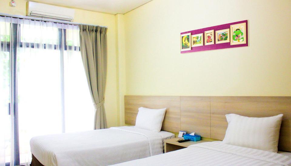 PP University Bogor - Standard Room Regular Plan
