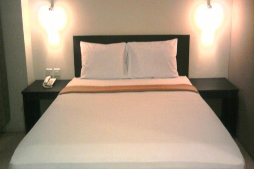 City Hotel Balikpapan - Kamar Business