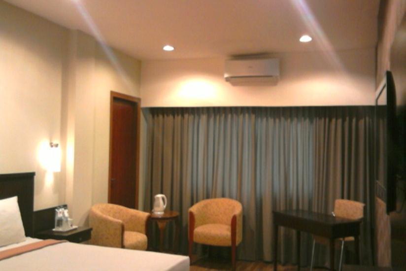 City Hotel Balikpapan - Kamar Suite City