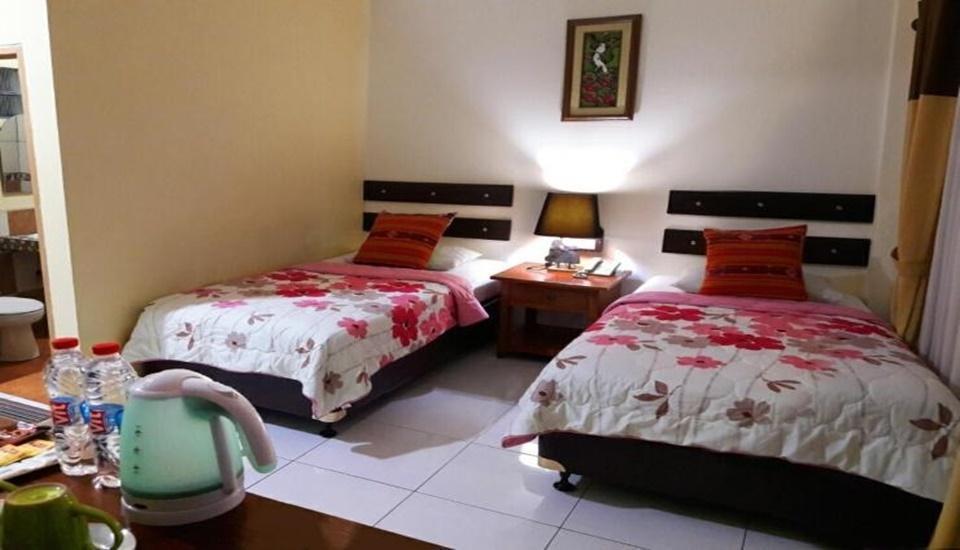 Arondari Hotel Sukabumi - Room