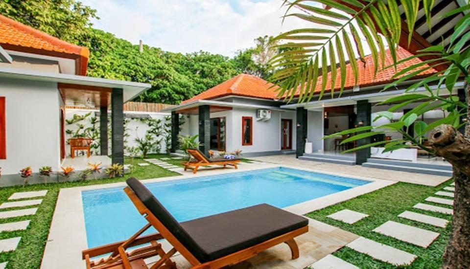 Villa Bayu Bali Bali - Exterior