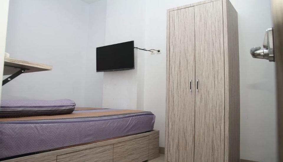 Hotel Syariah Mama Cengkareng @ Mutiara Palem Jakarta - Room