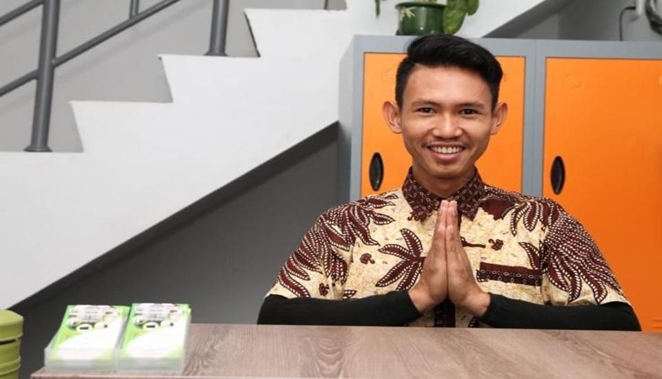 Hotel Syariah Mama Cengkareng @ Mutiara Palem Jakarta - Service